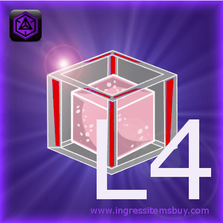 Ingress Power Cubes L4|,ingress Power Cube L4|