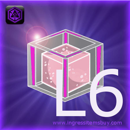 Ingress Power Cubes L6|,ingress Power Cube L6