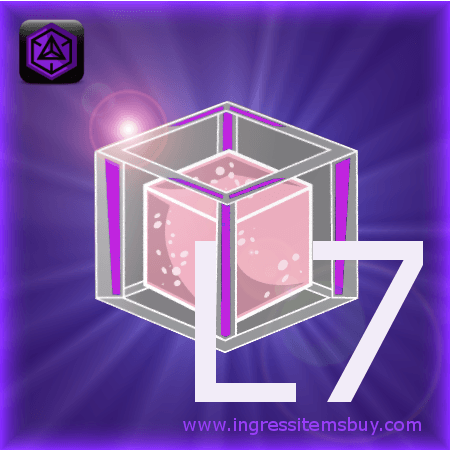 Ingress Power Cubes L7|,ingress Power Cube L7