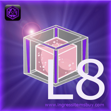Ingress Power Cubes L8|,ingress Power Cube L8