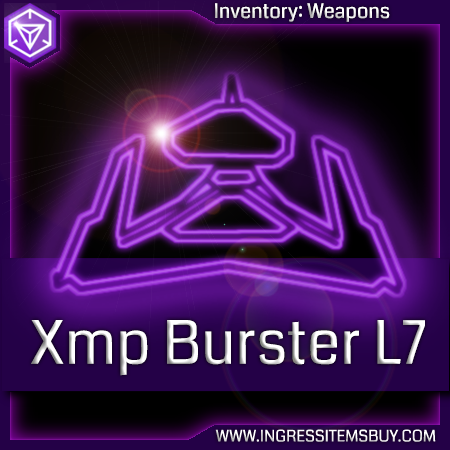 buy ingress xmp burster l7