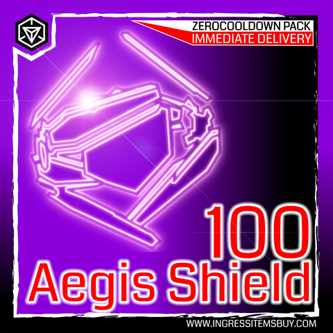 BUY INGRESS AEGIS SHIELD ON INGRESS ITEMS BUY SHOP