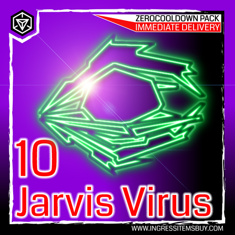 Buy ingress Capsule,Buy ingress Jarvis Virus Ingress Shop