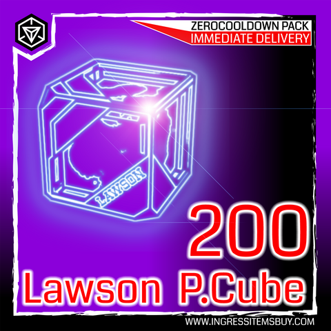 Buy lawson power cube, buy ingress cubes,