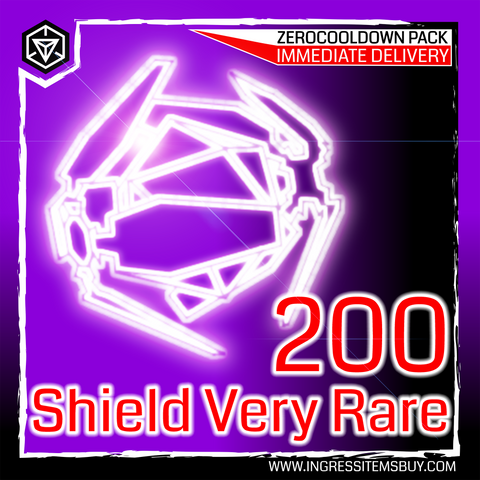 BUY PORTAL SHIELD VERY RARE ON INGRESSITEMSBUY