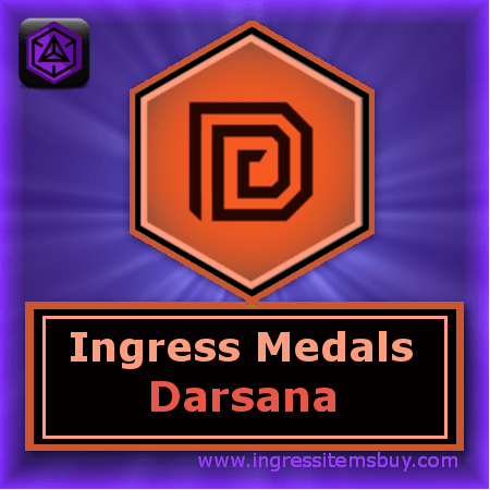 ingress anomaly darsana|ingress darsana medal|ingress darsana badge|ingress badge darsana