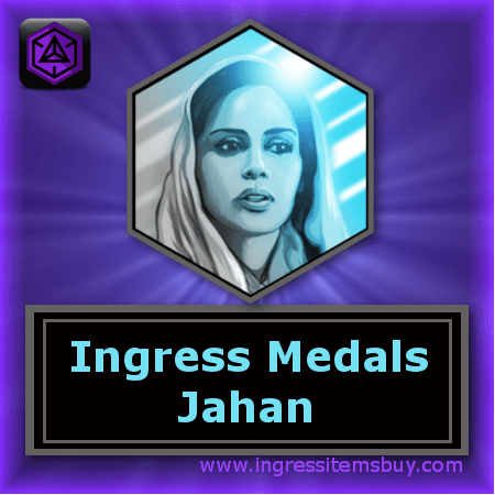 ingress character medals jahan,ingress character badges jahan,ingress medals ingress badges