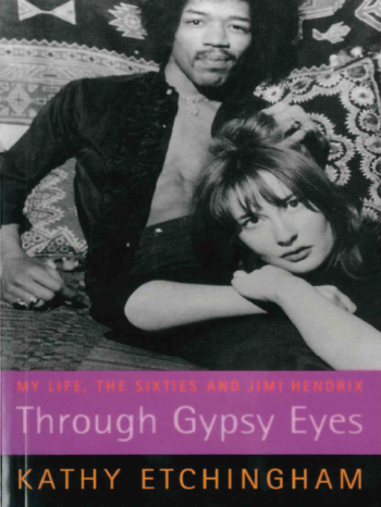 Book: Through Gypsy Eyes - Kathy Etchingham