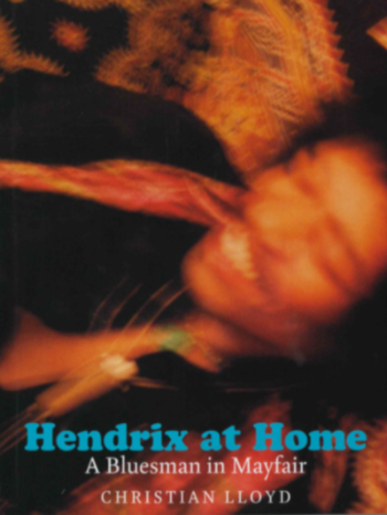 Hendrix at Home - Christian Lloyd