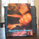 Book: Hendrix at Home - Christian Lloyd