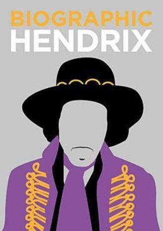 Biographic Hendrix by Liz Flavell