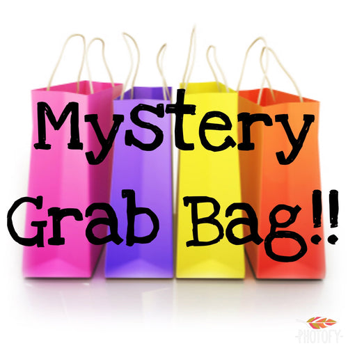 Mystery Grab Bag - Maple Row Boutique
