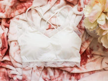 Load image into Gallery viewer, Invisible Bralette - Maple Row Boutique