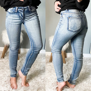Judy Blue 82190 Madonna Jeans - Maple Row Boutique