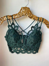 Load image into Gallery viewer, Lace Bralettes - Maple Row Boutique