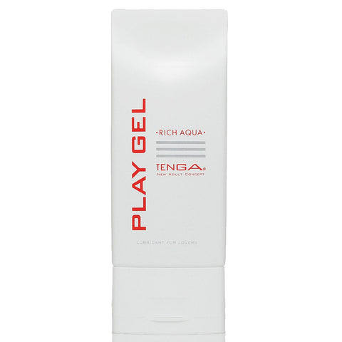 Lubrificante Tenga Play Gel Rich Aqua 150ml