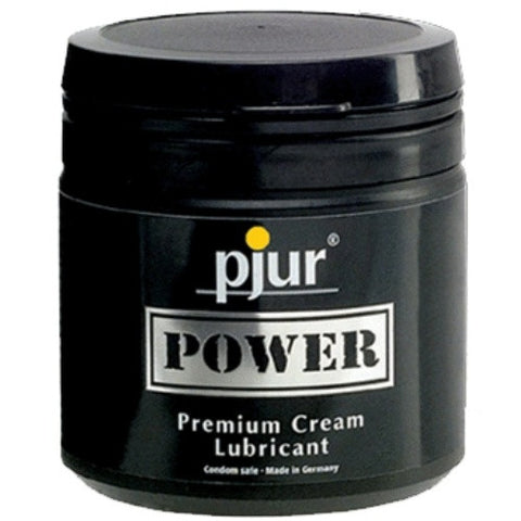 Lubrificante Pjur Power Premium Cream 500ml