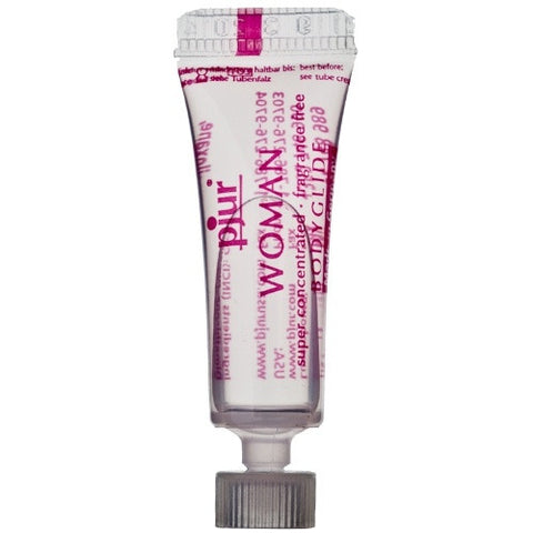 Lubrificante à base de Silicone Pjur Woman Body Glide 4 Ml