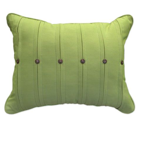 "6 Button Kiwi<br><small>16""x 20"" - Spectrum Kiwi</small>"