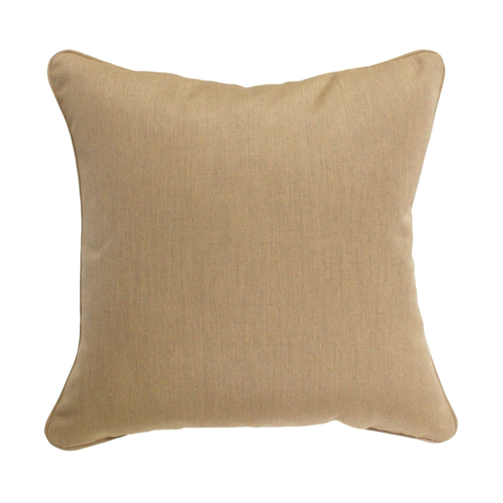 "Canvas Heather Beige<br><small>18""x18""</small>"