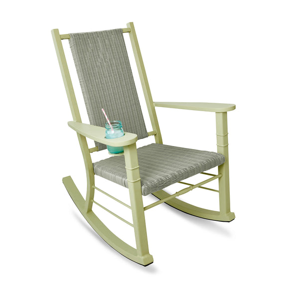CountryLiving Happy Hour Rocker in Grass