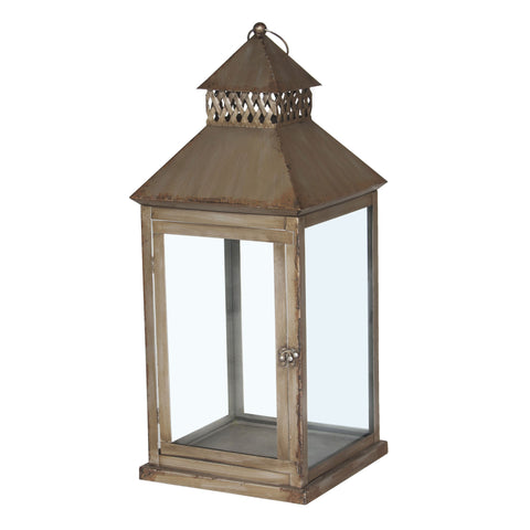 Meridian Lantern<br><small> 11.75 x 11.75 x 28.25</small></br>