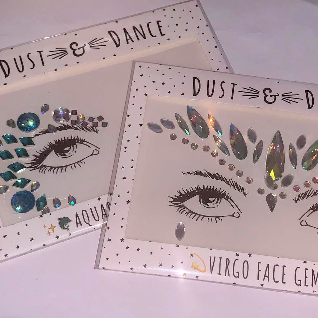 ★ SAMPLE EXCLUSIVE | NQP* Jewels | Large Pack – Dust & Dance