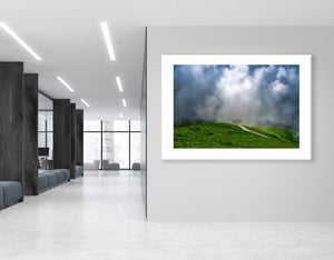 It's Only Rock & Roll - From The Iconic Road - Cycling landscape photography prints for the office by davidt