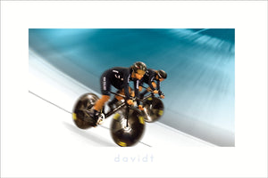 Sisters of Mercy - davidt cycling photography prints