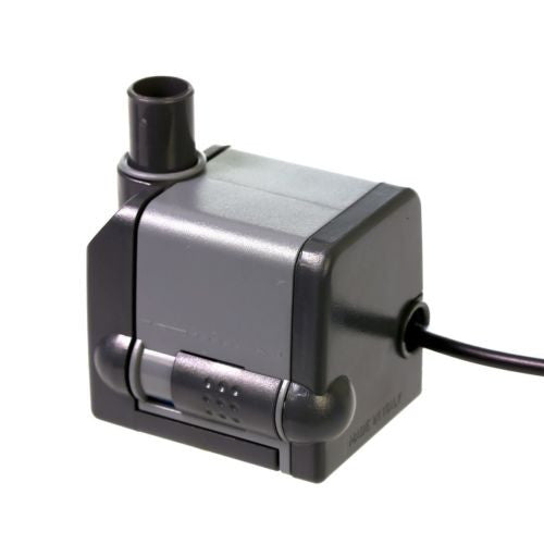 SICCE MICRA PUMP 90 GPH (400L/H) 1.9 FT  HEAD - AQUARIUM water fish tank