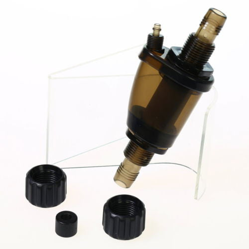 Up aquarium CO2 Atomizer system 16/22mm - diffuser Hose plants tank new design
