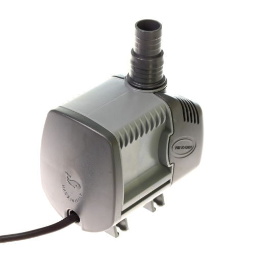 "Sicce Syncra ""Silent"" Pump Model 3.0 714 gph 9.9 ft. Head- Aquarium Fish Tank"