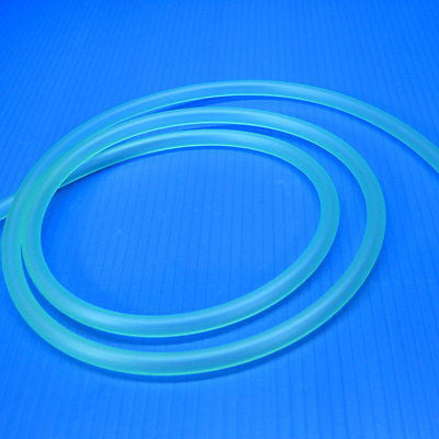 5M Airline - Tubing AIR LINE co2 hose Pipe Clear 20'