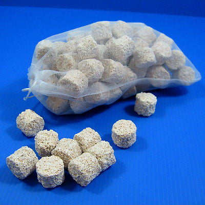 0.6L PH8~8.4 Porous Ceramic Marine fish filter media