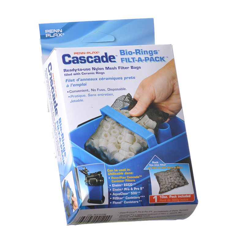 Goaqua88 Cascade Bio Ceramic Rings | 10 oz
