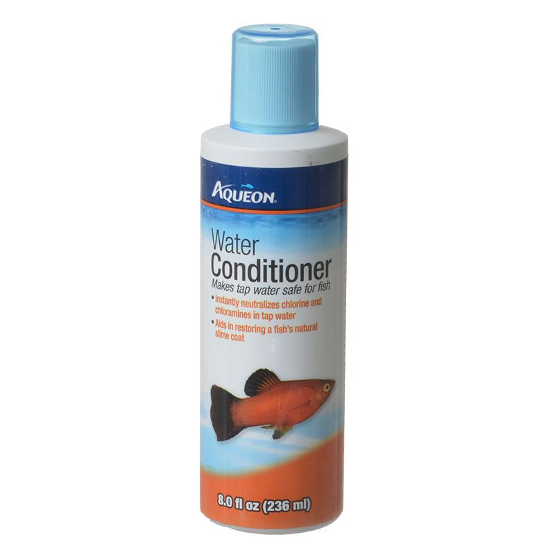 Goaqua88 Aqueon Water Conditioner | 8 oz
