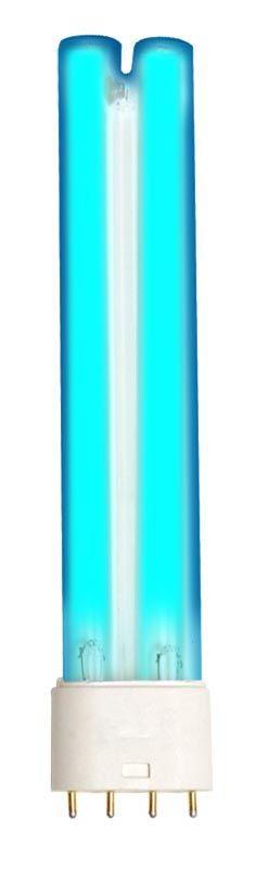 Goaqua88 Aquatop Replacement UV Bulb for Inline UV Sterilizer | 18 Watt - (E-18 Sterilizer)