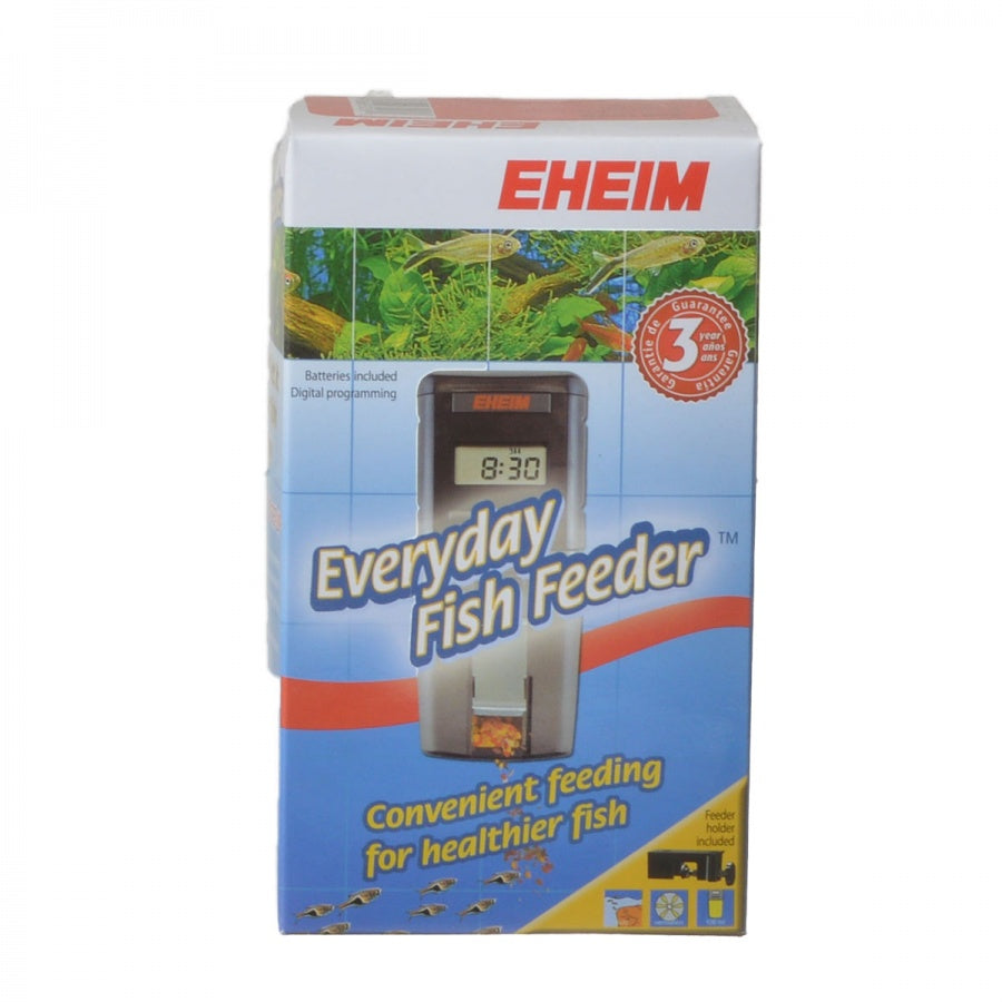 Goaqua88 Eheim Everyday Fish Feeder | 100 ml Capacity