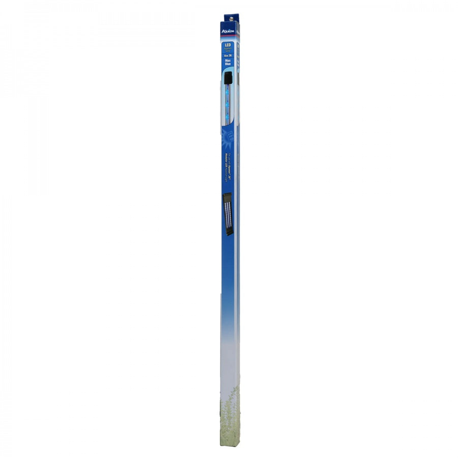 "Goaqua88 Aqueon LED Aquarium Lamp Replacement - Max Blue | Size 36 - (Fits Aqueon 36"" LED Fixtures)"