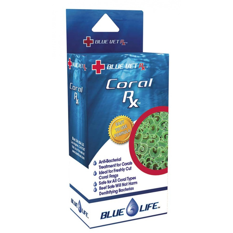 Goaqua88 Blue Life Coral Rx | 1 oz (30 ml)
