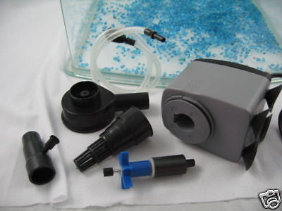 Power heads Water Pump 660 GPH - aquarium Filter Cleane