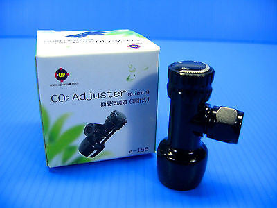 UP CO2 Adjuster pierce ONLY for disposable 88g 95g co2 cartridge tank REGULATOR