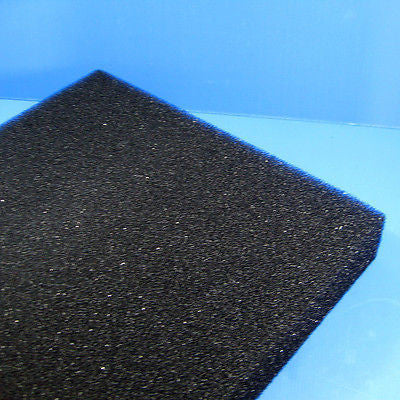 "Filter Bio-Sponge 17.8""x17.8""x2.75"" Media Block Foam pads Biochemical Sponge bio"