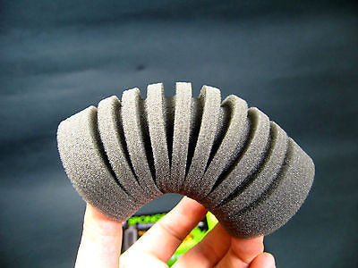 Aquarium Biochemical SPONGE FILTER - FISH TANK 30gal
