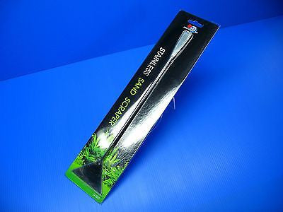 Aquarium Substrate Gravel Leveler - Sand Bulldozer Plants Fish Tank