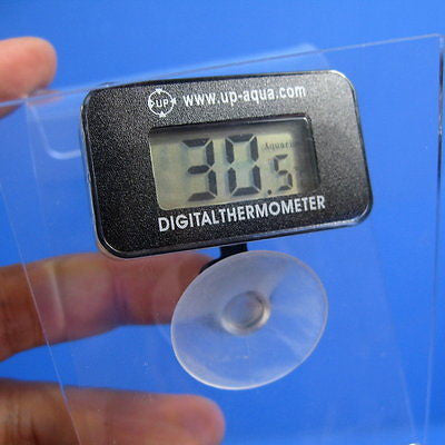 LCD Digital Thermometer Submersible Temperature Meter