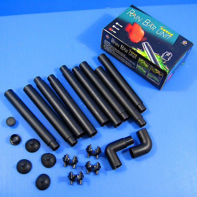 "Rain Bar Unit for 59"" fish tank Outflow Pipe 16/22mm"