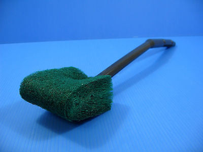 "Cleaning brush 16"" 40.5cm Algae Algae Cleaner Fish Tank"