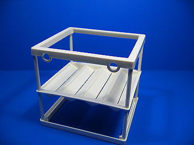 Breeder Trap Net Hatchery Separation Incubating box NEW