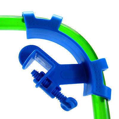ISTA Hose Holder - Aquarium Filtration Water pipe filter Mount Tube fish tank